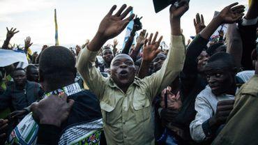 Elections en RDC: à J-14, une campagne presque normale malgré les crises redoutées