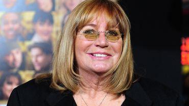 La réalisatrice Penny Marshall est décédée