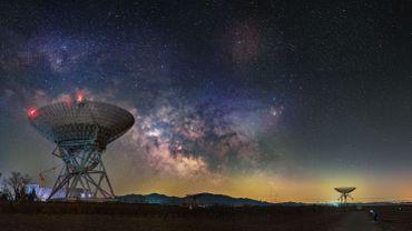 La Voie lactée serait probablement pleine de civilisations Alien éteintes