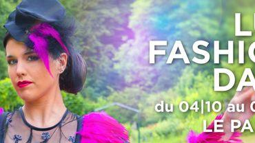 Le stylisme et la mode à l'honneur ce week-end à Arlon