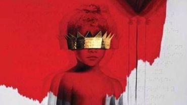 Le nouvel album de Rihanna dans les bacs le 29 janvier ?