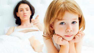 Comment faire avec un enfant qui nous manipule ?