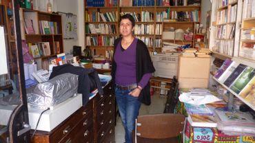 Jamila Hassoune