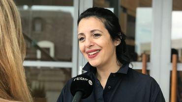 Zakia Khattabi ne sera pas candidate à la coprésidence d'Ecolo prévue le 15septembre