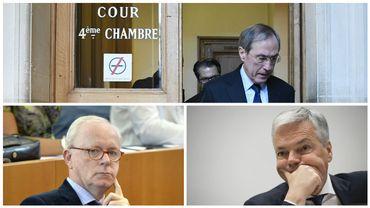 Claude Guéant devant la commission Kazakhgate dans un contexte de révélations accablantes