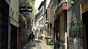 Liège: une nouvelle application pour un Carré plus commode et plus sûr
