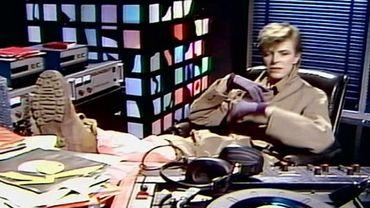 La liste des 25 albums favoris de David Bowie