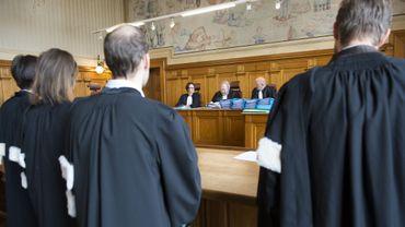 L'audience a eu lieu devant une chambre à trois juges, ce 18 mai