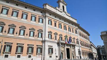 Coronavirus en Italie: Au moins vingt députés contaminés