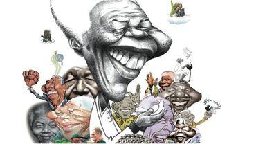 Virton: 5ème festival de la caricature et du dessin de presse