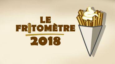 Fritomètre 2018: la Maison Antoine récupère le titre de meilleure friterie de Bruxelles