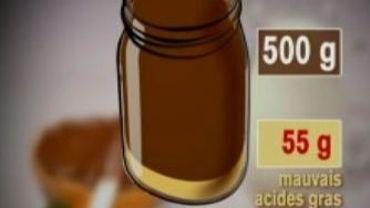 La France veut taxer l'huile de palme