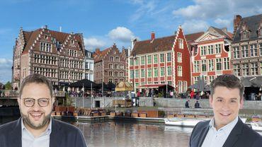 Matin Première en direct de Gent (Gand), ce vendredi 25 mai dès 6h