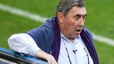 Eddy Merckx s'est fait poser un pacemaker