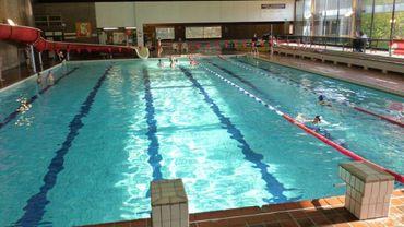 La piscine Aqua 2000 de Gosselies fermée temporairement