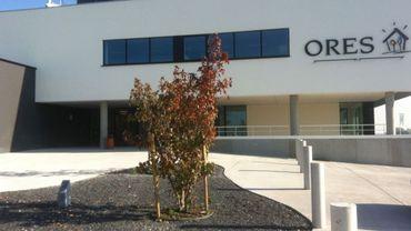 C'est à Leuze-en-Hainaut que la société ORES (le gestionnaire de distribution de gaz et d'électricité) a décidé d'installer ses nouveaux bureaux de Wallonie Picarde précédemment implantés au centre de Tournai.