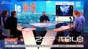Les nouveaux coaches de The Voice France sont dévoilés!