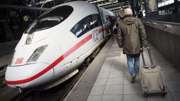Soumagne: 200 personnes évacuées d'un TGV