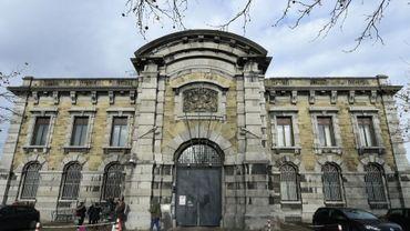 Covid-19: la prison de Namur hors de contrôle?