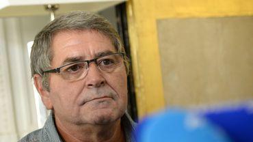 Les gendarmes se sont présentés aux domiciles de Pascal Fauret, 55 ans et de Bruno Odos, 56 ans, munis d'un mandat d'amener de la juge d'instruction.