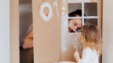 Coronavirus : Entr'aide des Marolles tente de limiter l'impact sur les enfants
