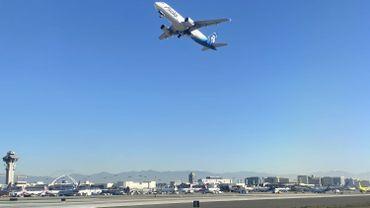 Insurrection à Washington : amendes et peines de prison prévues pour les passagers perturbant des vols