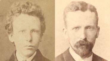 Une des deux seules photographies existantes de Van Gogh, dont on a toujours supposé qu'elle représentait le célèbre peintre néerlandais, s'avère en fait être un portrait de son frère