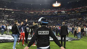 Lyon et Besiktas lourdement sanctionnés après les incidents entre les deux clubs en Europa League