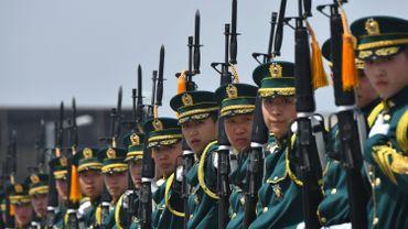 """L'armée sud-coréenne dénonce le tir d'un """"projectile"""" nord-coréen"""