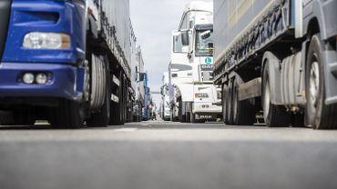 Des axes du côté de Tournai (croisement E429-A8) seront notamment bloqués dès dimanche soir
