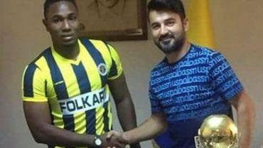 Un club turc embauche un joueur...avant de se rendre compte que ce n'est pas le bon