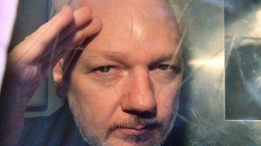 Julian Assange - Le gouvernement Biden fait appel du refus britannique d'extrader Assange