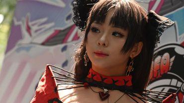 """Le """"cosplay"""", ce divertissement qui consiste à se déguiser en personnage de fiction, est depuis plusieurs années un incontournable de la culture vidéoludique."""