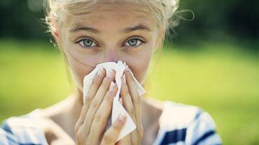 Allergies : comment s'en protéger... et comment faire la différence avec le coronavirus ?