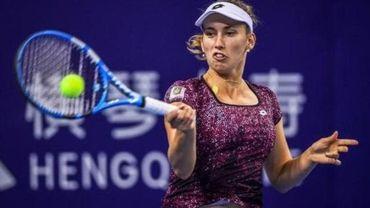 Open d'Hawaï - Elise Mertens bat Eugenie Bouchard en finale
