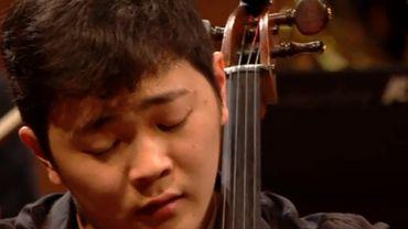 Brannon Cho, demi-finaliste
