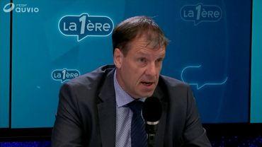 Le patron de l'aéroport de Charleroi préssenti comme président des Lacs de l'Eau d'Heure