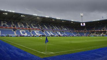 Il n'y a plus de places à vendre pour les trois matches à domicile de Genk en Ligue des Champions