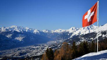 Suisse-Europe: