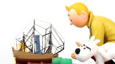 Quel personnage de Tintin êtes-vous?