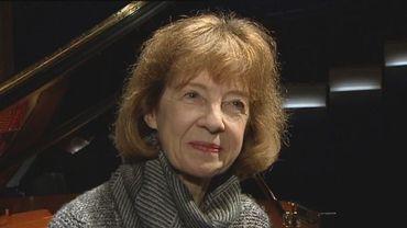 Anne Queffélec - 1ere partie