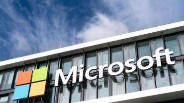 Microsoft va investir un milliard de dollars dans le cloud en Pologne