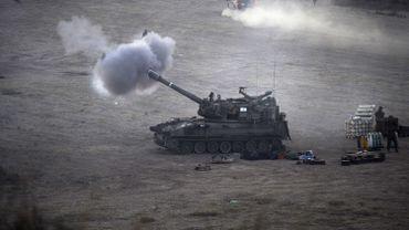 Conflit à Gaza: l'inquiétude de la communauté internationale grandit