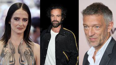 """Vincent Cassel, Eva Green, Romain Duris, Pio Marmaï, Louis Garrel : un casting *** pour les """"Trois Mousquetaires"""""""