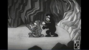 The Bear Brothers / Sanae Yamamoto 1932