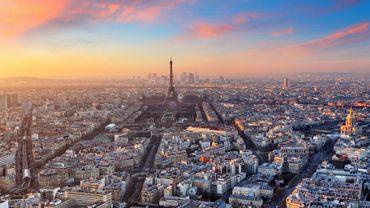 Paris, capitale des vacances