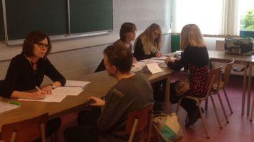Charleroi : Jobdating pour personnes handicapées