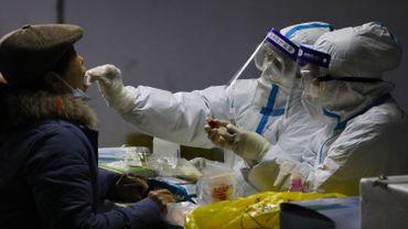 Coronavirus : le Japon va isoler et analyser un nouveau variant récemment détecté
