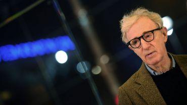 Pour ses premiers pas dans le monde des séries, Woody Allen s'associera à Amazon