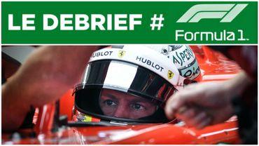 "Gaëtan Vigneron : ""Ferrari manque d'un leader solide !"""